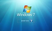 windows 7 @ mac