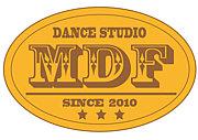 MDF ダンススタジオ