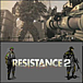 RESISTANCE2〜レジスタンス2