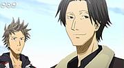 ・゚・☆達海受け同盟☆・゚・