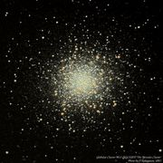 球状星団(Globular cluster)