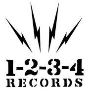 1-2-3-4 RECORDS
