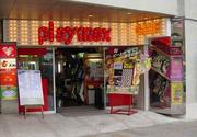 新宿PLAYMAX