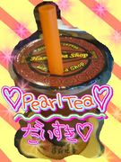 ♡Pearl Tea大好き♡