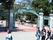 Berkeley に住みたい!!