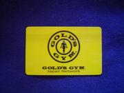 GOLD'S GYM WEST TOKYO 中野店