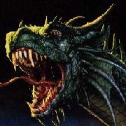 竜の名をもつメタル