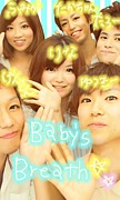 Baby's Breath(べいびーず)