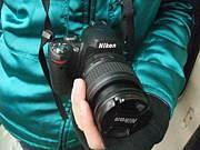形から入るカメラ道
