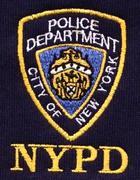 NYPDマッドブル34