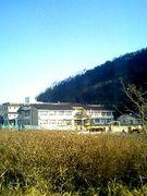 笠岡市立-金浦小学校