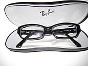 Ray Banのメガネ