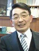 塚越 博 先生