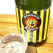 阪神タイガースで酒を飲む