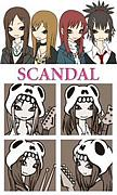 WE LOVE SCANDAL
