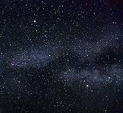 星を見つけるたび
