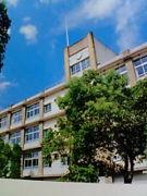 大津市立唐崎中学校