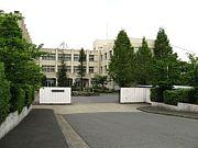 奈良県立法隆寺国際高等学校