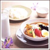 札幌☆スープカレー会