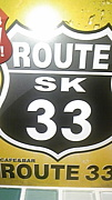 ROUTE33