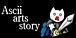 2ちゃんRPG「ASCII ARTS STORY」