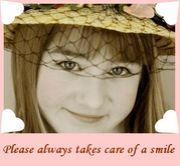 いつも笑顔を大切に♡