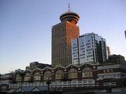 ShaneGlobalVillage Vancouver!!