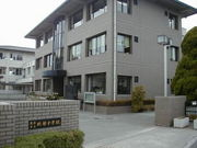 熊本県熊本市立北部中学校