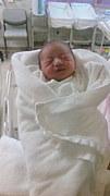 2009年1月生まれの赤ちゃん†