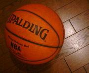 ☆遊びでバスケットがしたい!☆