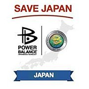 Power Balance Japan