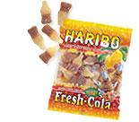 HARIBO Fresh-Cola