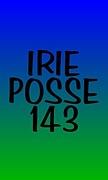 HYPHY*143 改 IRIE*POSSE*143