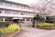 千葉県市原市立戸田小学校