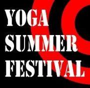 初代Yoga Summer Festival