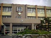 古賀中学校