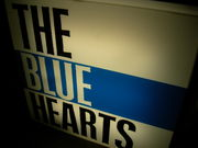 THE BLUE HEARTS NIGHT☆
