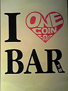 ONE COIN BAR 下畑
