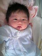 ♪2007年4月30日生まれのBABY♪