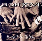 BON JOVIが好きだ  った。