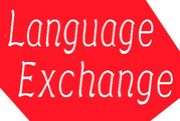 Let's exchange languages !