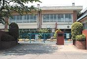 川崎市立南河原小学校