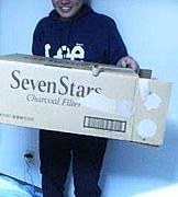 Seven☆Star's