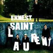 Ernest Saint Laurent