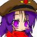 帽子っ娘、かぶりものっ娘。