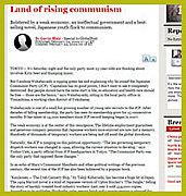 日本共産党 on Facebook
