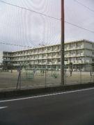三芳町立三芳東中学校