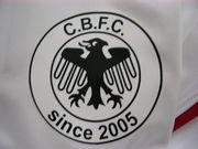 cafe Becky Futsal Club
