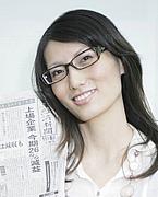 日本経済新聞を読む朝食会。
