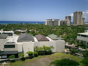ハワイで働きたい!!